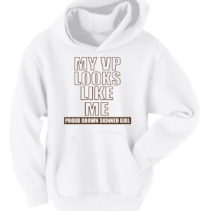 Youth MY VIP Looks Like Me Inauguration Hoodie Sizes Small-XL