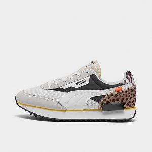 PUMA Animal Print Rider Sneaker