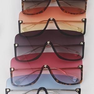 Starstruck Designer Inspired Sunglasses
