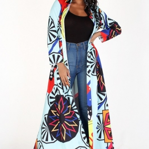*** PREORDER*** You Are Only As Good As Your Tribe Duster/Cardigan *Ships Friday June 18th*