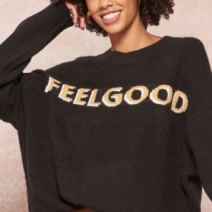 I Feel Good Today Sweater